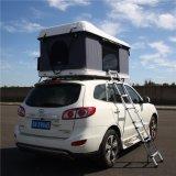 Tenda di vendita superiore della parte superiore del tetto dell'automobile con la cremagliera