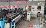 Inodoro de alto rendimiento de la cocina de papel toalla de tejido de la línea de producción de papel