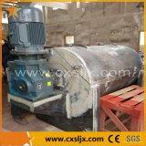 A resina de PVC em pó para mistura de refrigeração Extrusin Linhas de Produção de injecção