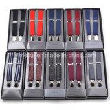Las más nuevas unisex de moda Suspensores elásticos 120 cm * 2,5 cm