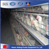 Jinfeng Entwurfs-Huhn-Bratrost Cgae für Verkauf im Südafrika-Huhn-Rahmen für grosse Geflügelfarm