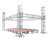 Stage System를 위한 최상 Aluminum Lighting Truss