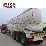 di 3axle 40m3 del cemento all'ingrosso del carico del camion del trattore rimorchio pratico semi