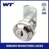 Serratura elettromagnetica in lega di zinco di chiave della m/c di alta qualità di Wangtong mini per i Governi