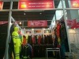 2018 nueva ropa de trabajo impermeable con material reflectante
