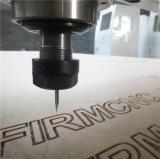 新しいマルチヘッド木工業CNCの彫版の機械装置