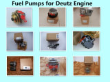 Deutz de Diesel motor-Bfm1013 Vervangstukken van uitstekende kwaliteit