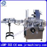 De Machine van de Verpakking van de Verzegelaar van het Karton van de Doos van de Fles van Smz -125 voor GMP Normen