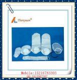 Al por mayor de alta calidad polipropileno / PP bolsa de filtro de líquidos