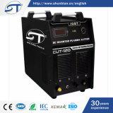 Convertisseur DC fiable de l'air Machine de découpe plasma CUT-100