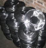 de 500kg/Coil heet-Ondergedompelde Gegalvaniseerde Draad van het Ijzer