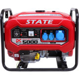 gerador profissional da gasolina 3.5kw com motor comercial