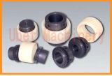 Nylon стальной взаимообмен соединения шестерни Conbined гибкий с типом Ktr Bowex
