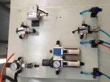 Центр машины Vmc850L CNC высокой точности
