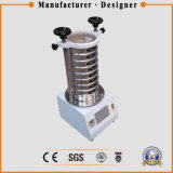 Mechanical Analysis of Particle Size Sieve Shaker Equipment