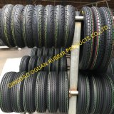 China-Motorrad-Gummireifen/Reifen für Preis (110/90-17)