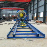 CNC de Nieuwe Machine van het Lassen van de Kooi van de Staaf van het Staal van de Versterking van het Type