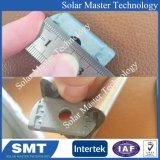PV панели монтажный кронштейн крепления панели солнечных батарей структуры полюс монтажных кронштейнов