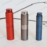 El perfume de aluminio de la torcedura caliente de la venta 10ml atomiza (PPC-AT-1720)