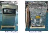 Dz-400/2e escogen la empaquetadora del vacío del compartimiento