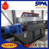 New Type Gold Ore Beneficiation Machine de séparation magnétique