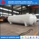 De Apparatuur van de Post van LPG, de Tank van LPG, 50m3 60m3 de Tanks van de Opslag van het Gas van LPG voor Verkoop