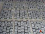 Driveway Paving及びLandscapeのためのG684 Black Granite Cobblestones