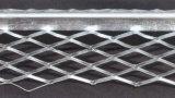 Cordon d'angle de plâtre Cordon d'angle d'accessoires