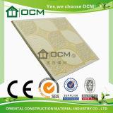 El panel de techo interior del PVC del MGO del uso casero