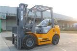 De Japanse Prijs van de Vorkheftruck van de Vorkheftruck 2500kg China 2.5ton van de Dieselmotor