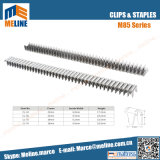 Colchones de fabricación de alzarse con clips. La serie M47, M46, M45, M48, M65, M66, M85, M87, M88, M95, M96, Trd-619 Clips