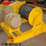 Кабель тонны Jm10 электрический вытягивая ворот для подниматься