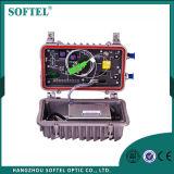 2 produrre il vertice ottico/riceventi (SR812)