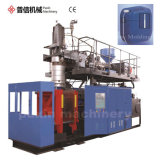 Автоматическая экструзии пластиковых HDPE PP ПК большой контейнер для транспортировки поддонов игрушек удар выдувание формирование механизма принятия решений