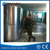 고효율 공장 가격 요구르트 옥수수 시럽 발효 탱크