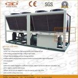С водяным охлаждением воздуха охладитель прокрутки для охлаждения воды