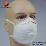 Masque protecteur de la poussière de type de cuvette de classe de Niosh N95