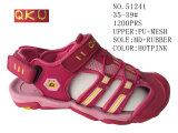 Цвета Hotpink женщин благоухающем курорте обувь
