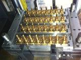 Pré-forma plástica automática do frasco da injeção que faz a máquina