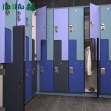 Kast HPL van het Slot van Jialifu de Elektronische Rode met Bank