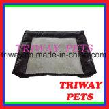 高いQuaulityのイミテーション・レザー犬のベッドの供給(WY120415-2A/C)