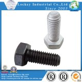 Classe 10.9 Hex Head Bolt High Strength Steel