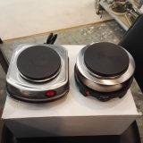 De mini ElektroPlaat van de Grill van de Warmhoudplaat voor Pot 103mm van de Koffie