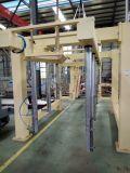 De automatische Lopende band van de Apparatuur van de Bouwsteen Luchtte Concreet Blok AAC die Machine maakt