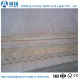 As vendas directamente de fábrica madeira contraplacada comerciais de alta qualidade 3mm-30mm