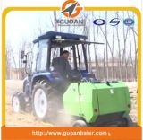 ピーナツわらの販売のための円形の干し草の梱包機