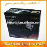 Caja de empaquetado del aparato electrodoméstico