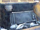 Gebruikte Machineries - Jcb Js400 Graafwerktuig