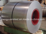 0.42/1000mm AZ90 Galvalume bobina de aço aluminizado Gl Tira de aço de zinco