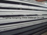 Baixa liga & placa de aço de grande resistência Q620 (D, E)